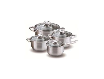 Набор посуды KELLI KL-4202 8 пред. | интернет-магазин TOPSTO