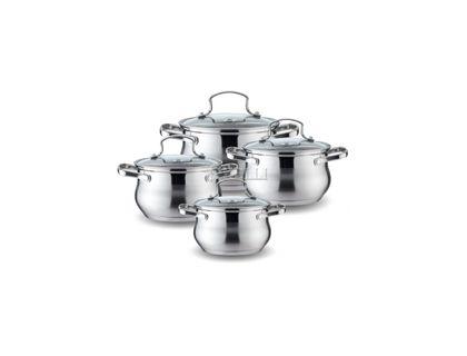 Набор посуды KELLI KL-4208 8 пред.   интернет-магазин TOPSTO