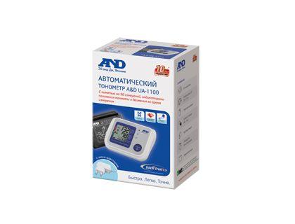 Тонометр автоматический A&D UA-1100 | интернет-магазин TOPSTO