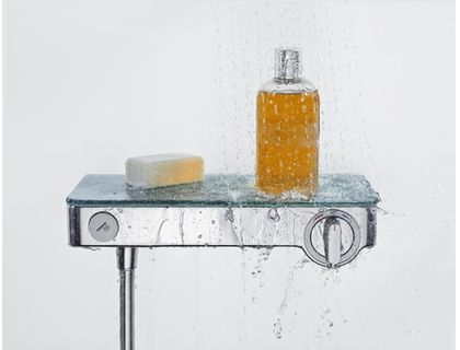 Термостат HANSGROHE ShowerTablet Select 13171400 | интернет-магазин TOPSTO