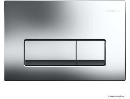 Кнопка GEBERIT Delta 115.105.21.1 | интернет-магазин TOPSTO