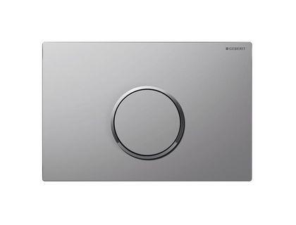 Кнопка GEBERIT Sigma 10 115.758.KN.5 | интернет-магазин TOPSTO