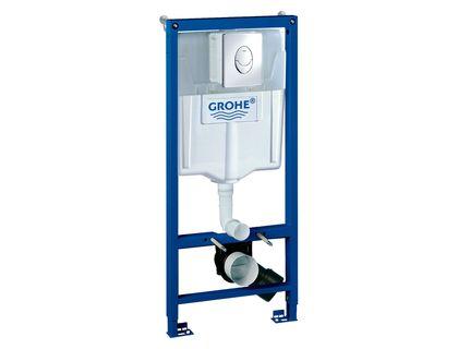 Инсталляция GROHE Rapid SL 38584001 | интернет-магазин TOPSTO