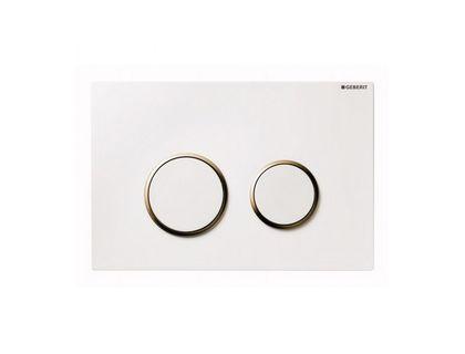 Кнопка GEBERIT Omega 20 115.085.KJ.1 | интернет-магазин TOPSTO
