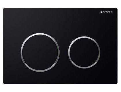 Кнопка GEBERIT Omega 20 115.085.KM.1 | интернет-магазин TOPSTO