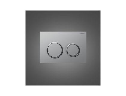 Кнопка GEBERIT Omega 20 115.085.KN.1 | интернет-магазин TOPSTO