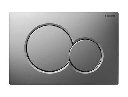Кнопка GEBERIT Sigma 01 115.770.46.5 | интернет-магазин TOPSTO