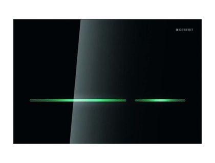 Кнопка GEBERIT Sigma 80 116.090.SG.1 | интернет-магазин TOPSTO