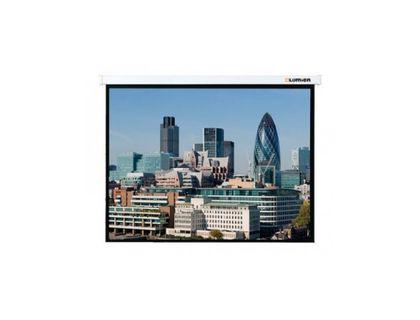 Экран Lumien Master Control 154x240 см Matte White, с электроприводом (LMC-100130) | интернет-магазин TOPSTO