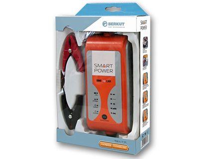 Зарядное устройство Berkut SP-8N | интернет-магазин TOPSTO