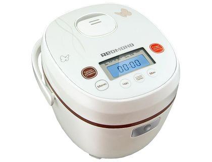 Мультиварка REDMOND RMC-01 | интернет-магазин TOPSTO