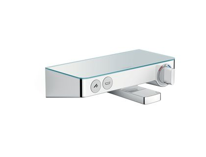 Термостат HANSGROHE Ecostat Select 13151000 | интернет-магазин TOPSTO