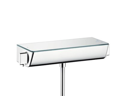 Термостат HANSGROHE Ecostat Select 13161000 | интернет-магазин TOPSTO