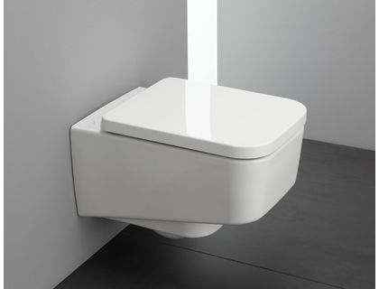 Крышка-сиденье LAUFEN PRO S 9196.0.000.000.1   интернет-магазин TOPSTO