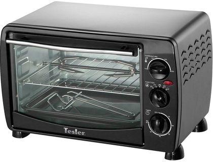 Печь TESLER EOG-1800 черный | интернет-магазин TOPSTO