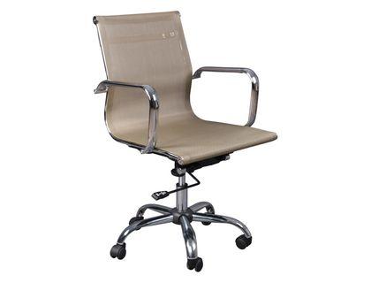 Кресло руководителя Бюрократ CH-993-LOW/M01 низкая спинка черный M01 сетка крестовина хромированная | интернет-магазин TOPSTO