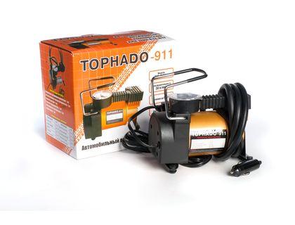 Автокомпрессор TORNADO (КОМ00005) 911 R 13-17/30L | интернет-магазин TOPSTO